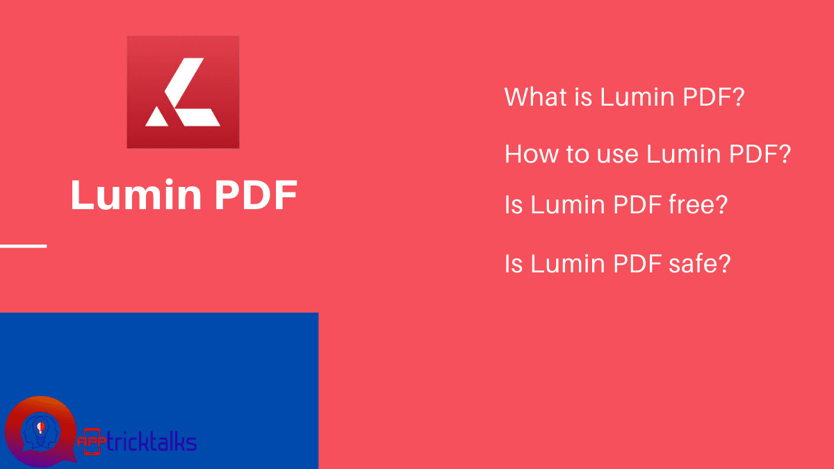 Lumin Pdf Review Reddit