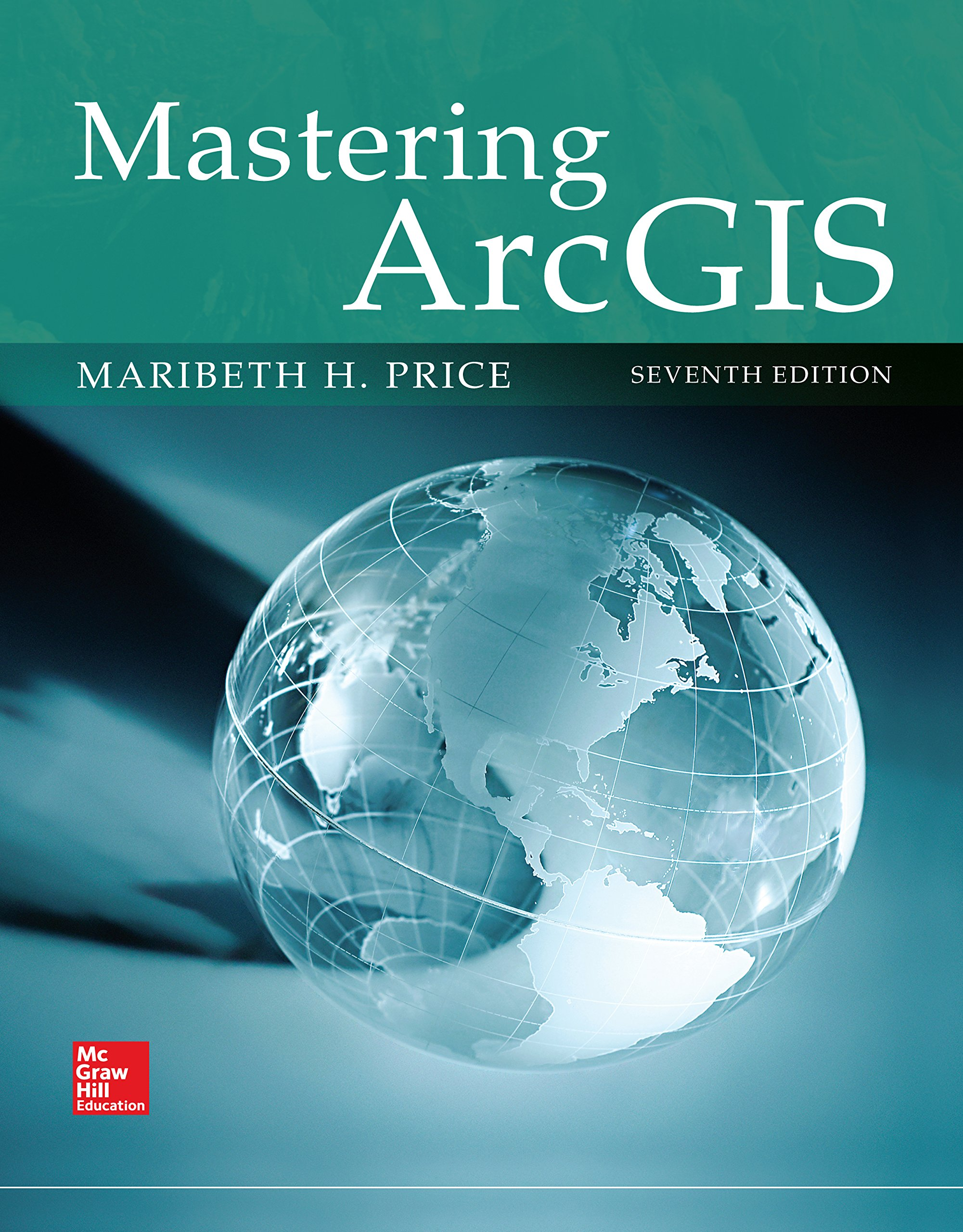 Mastering Arcgis 7th Edition Pdf