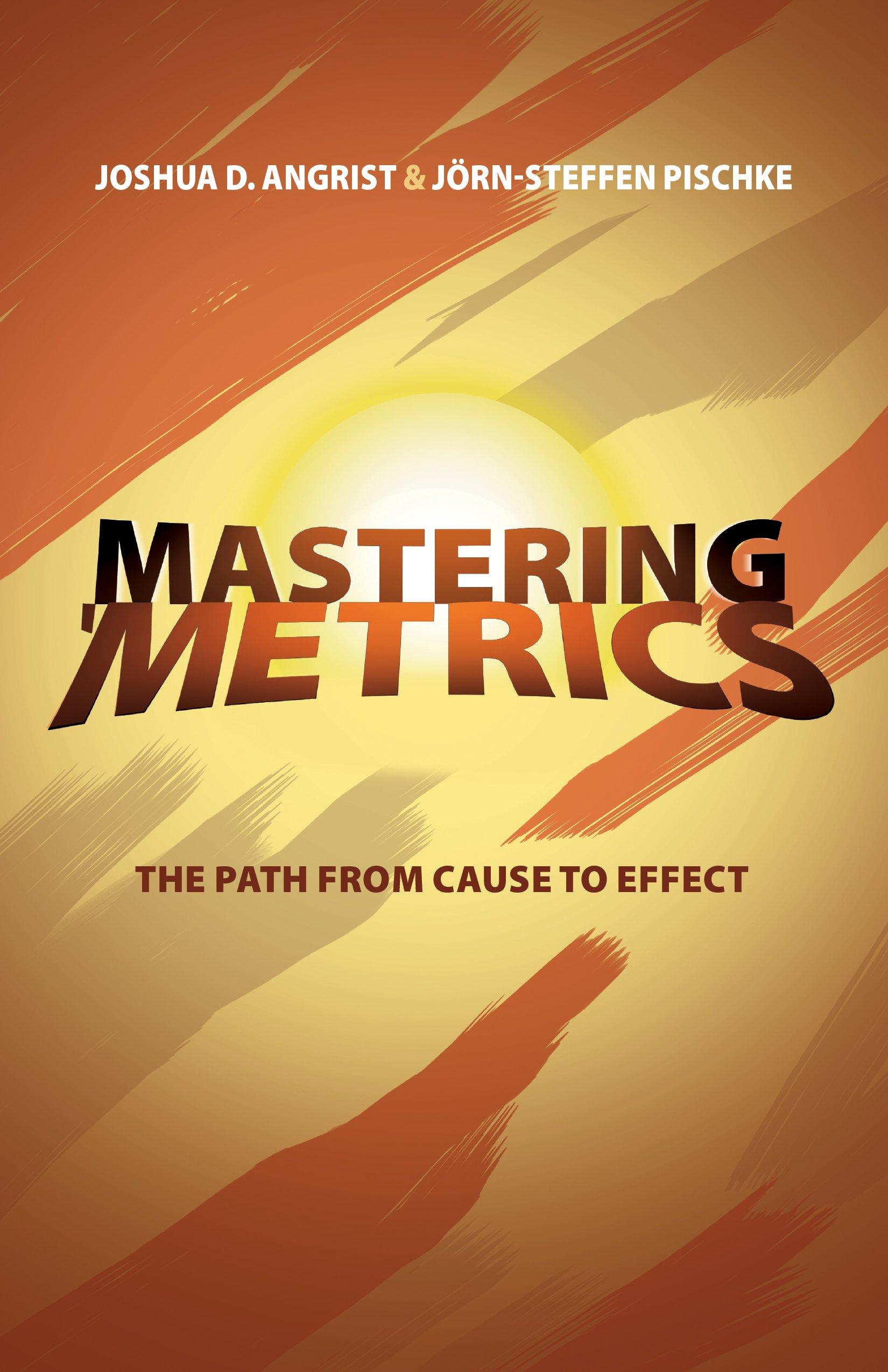 Mastering Metrics Pdf Github