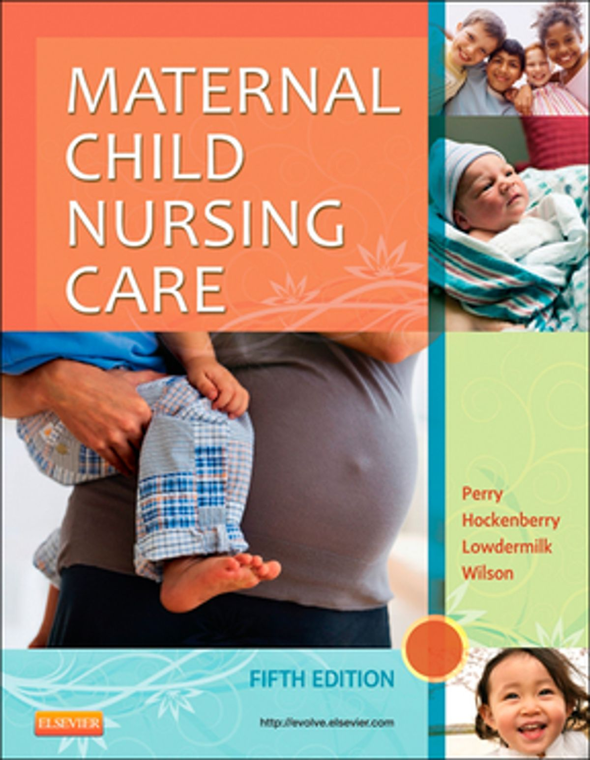 Maternal Child Nursing Care 6th Edition Pdf Download