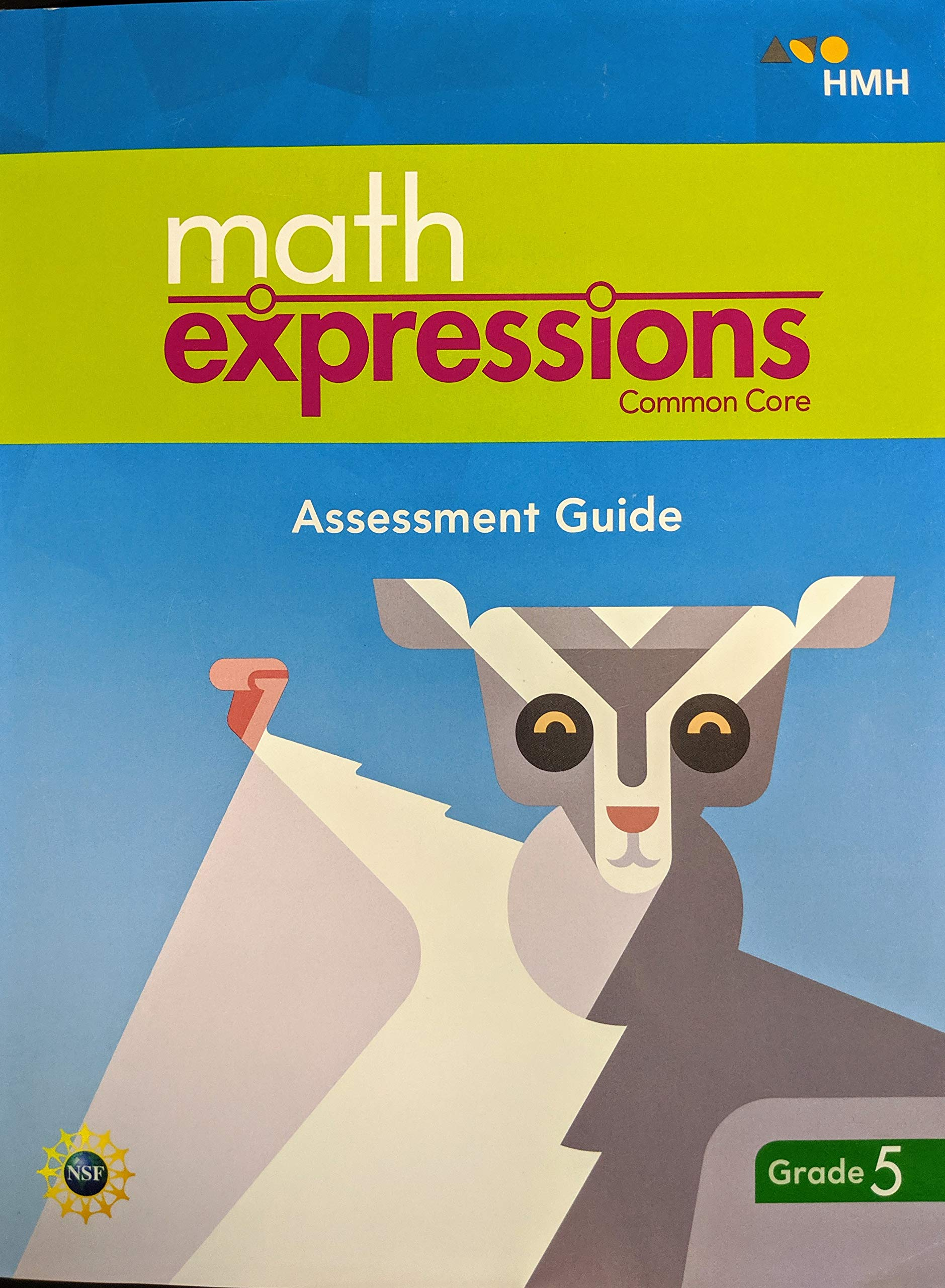 Math Expressions Grade 5 Volume 2 Pdf Answer Key