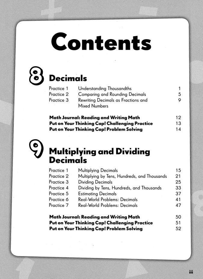 Math In Focus Grade 2 Workbook Pdf