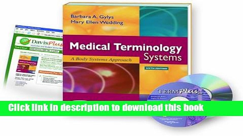 Medical Terminology Book Pdf Online