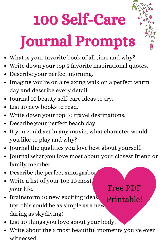 Mental Health Free Printable Quotes Pdf