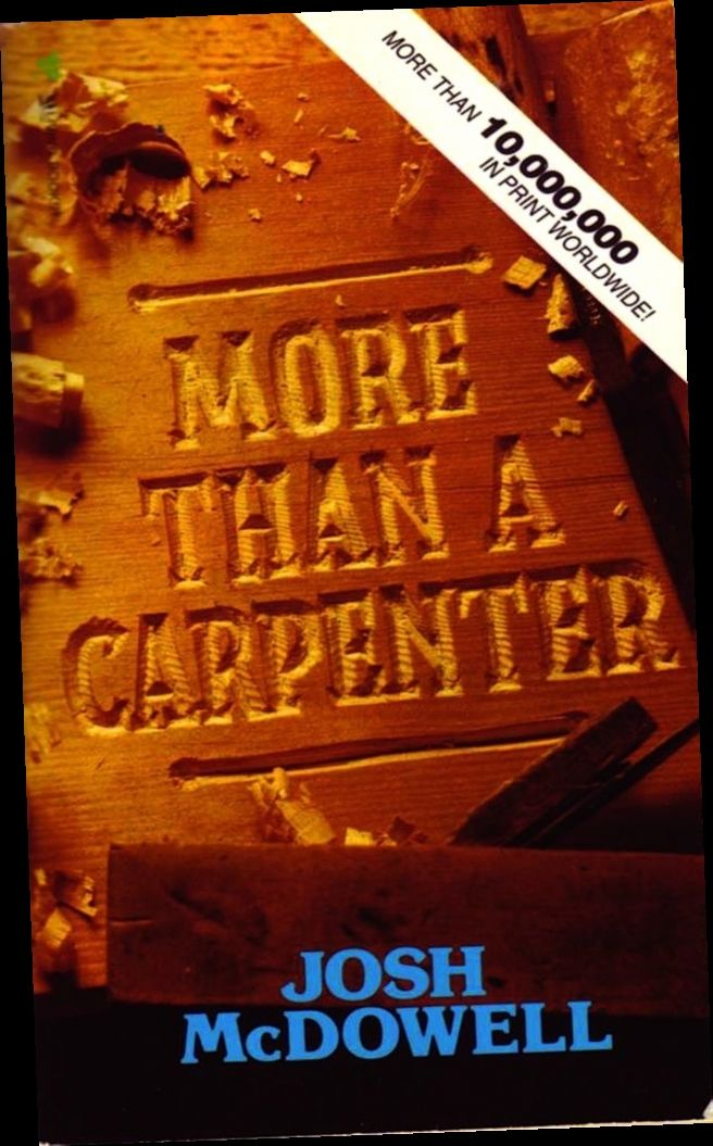 More Than A Carpenter Pdf Free Download