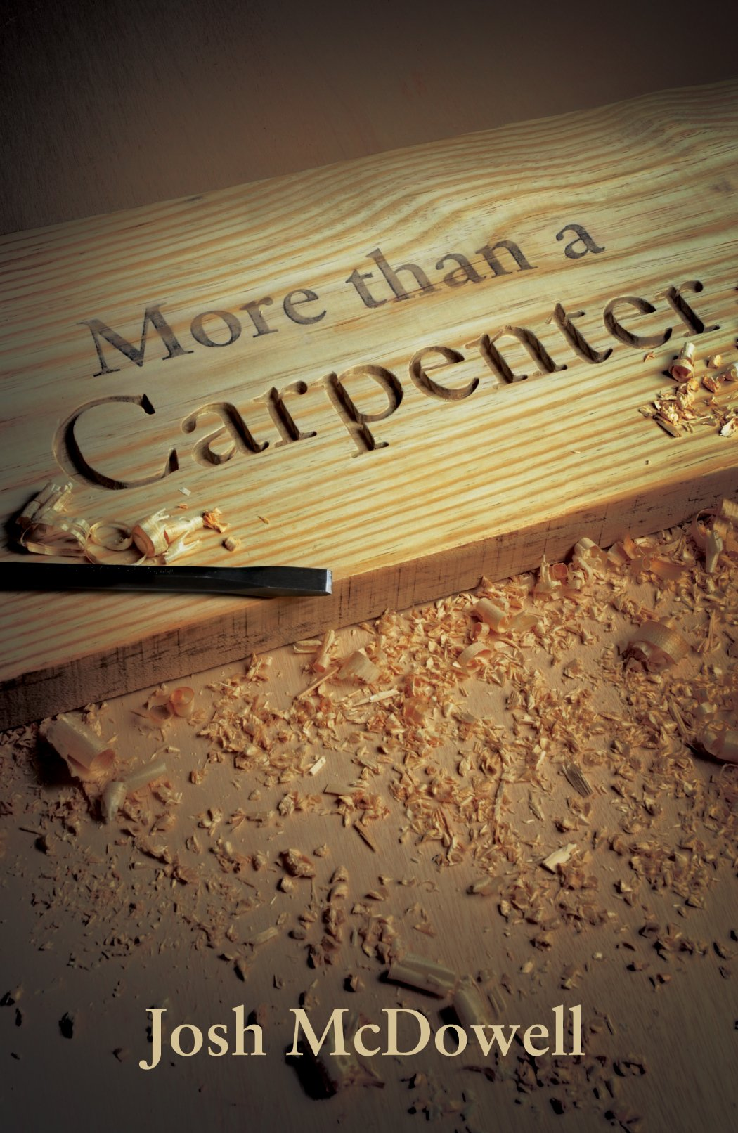 More Than A Carpenter Pdf Free