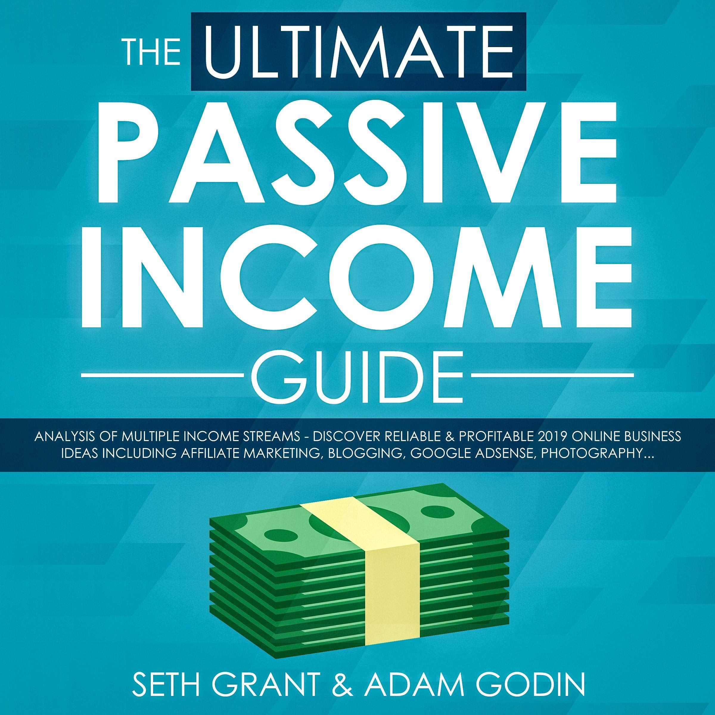 Multiple Streams Of Income Pdf