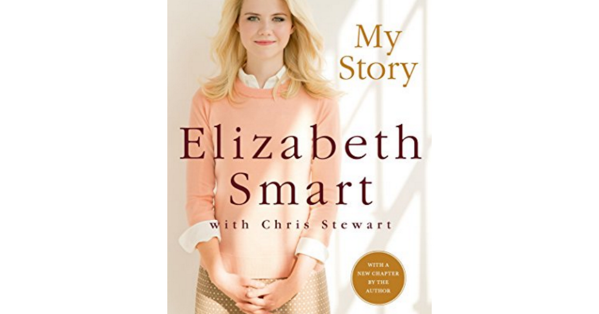 My Story Elizabeth Smart Pdf Free Download