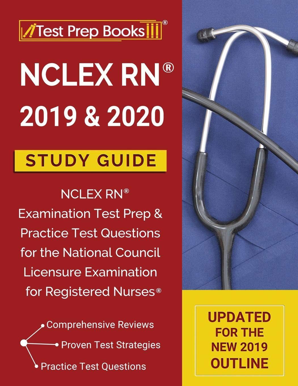 Nclex Rn Study Guide Pdf 2020