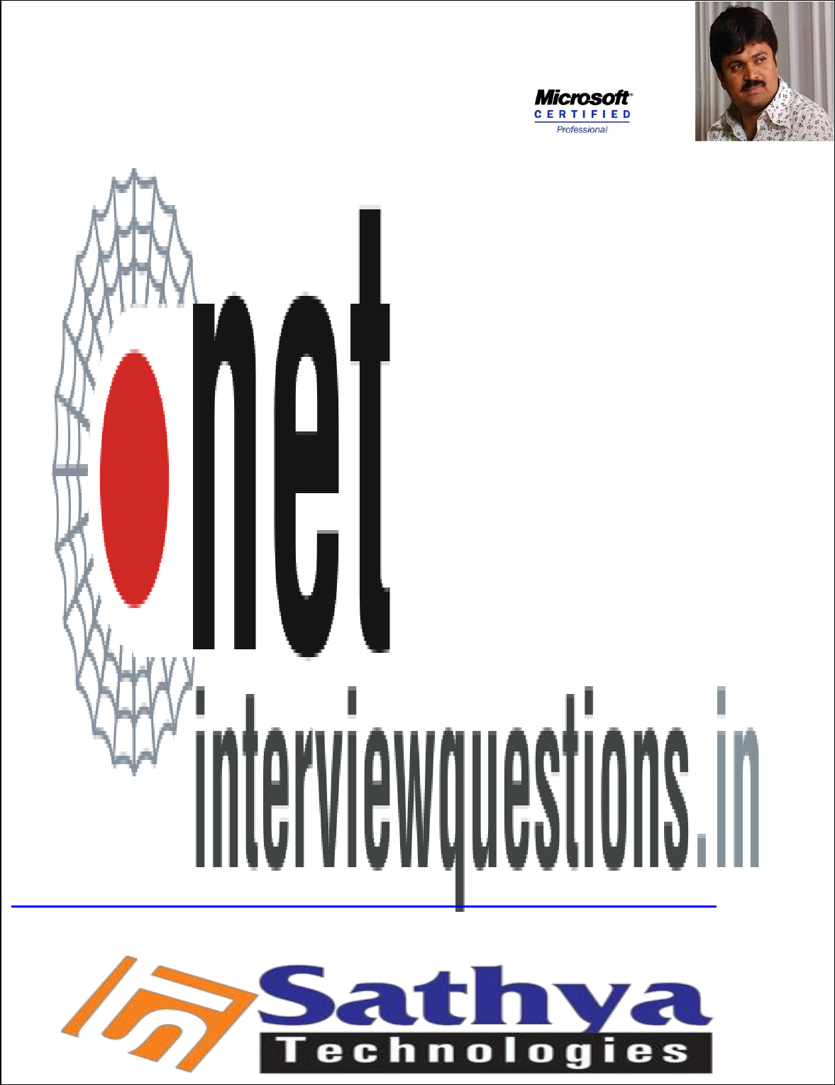 Net Interview Questions Pdf
