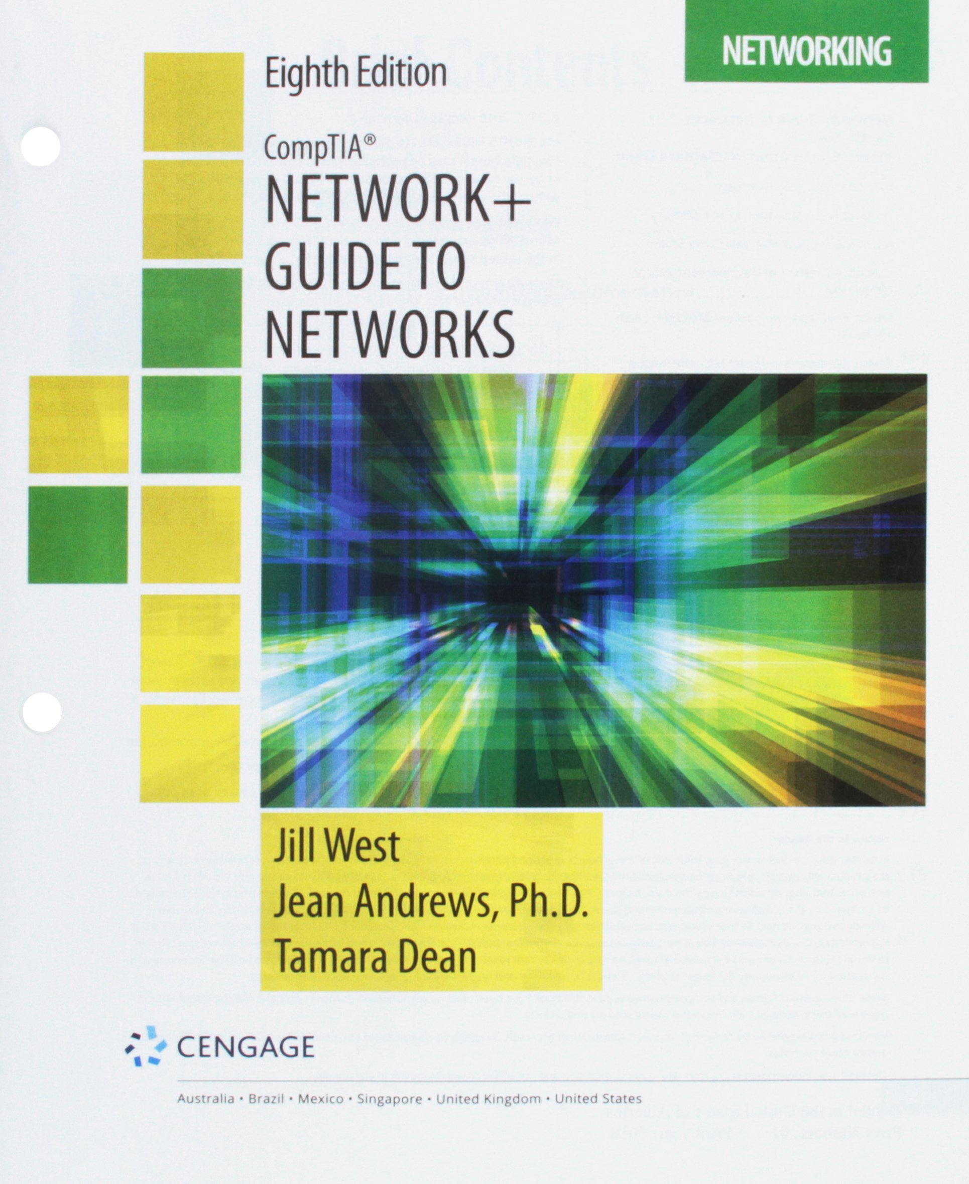 Network Guide To Networks 8th Edition Pdf