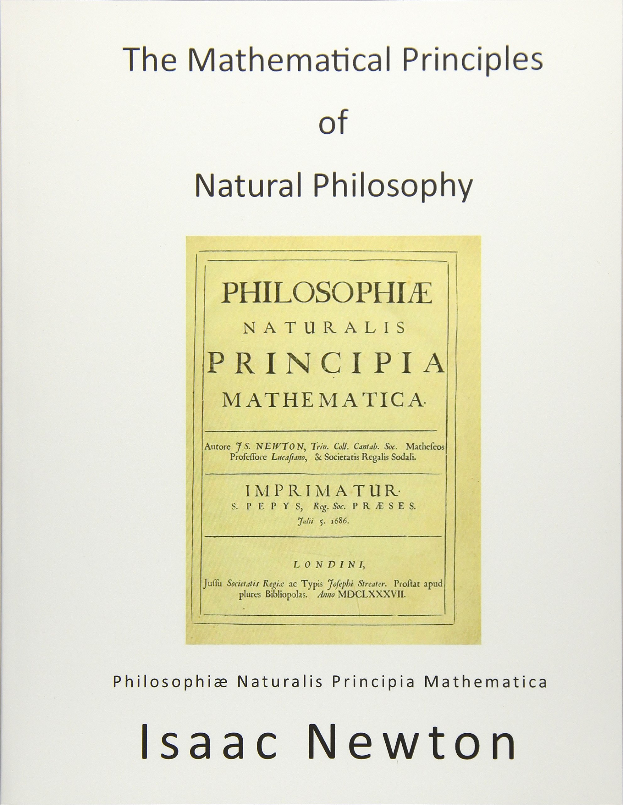 Newton Principia Pdf English