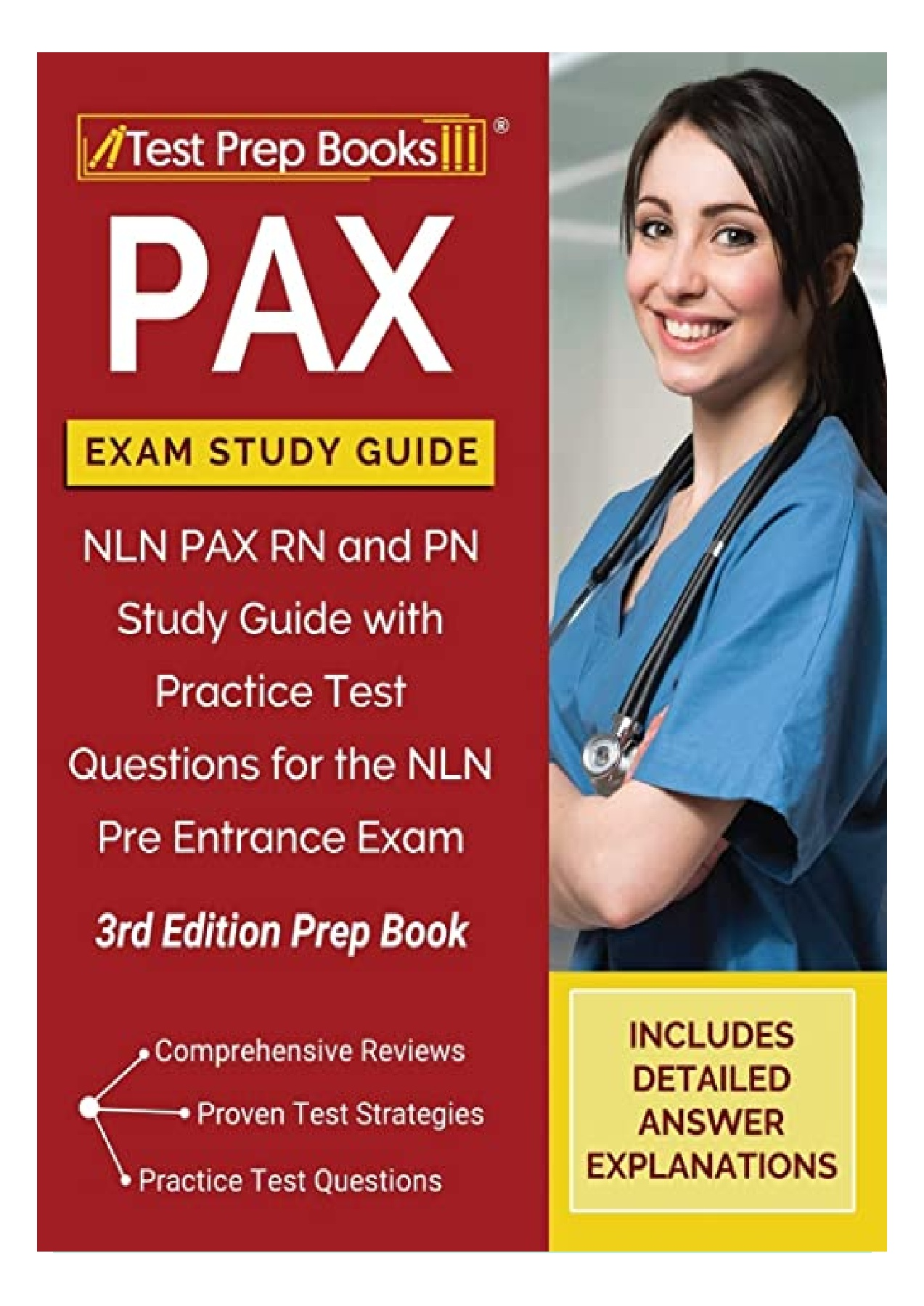Nln Exam Study Guide Pdf