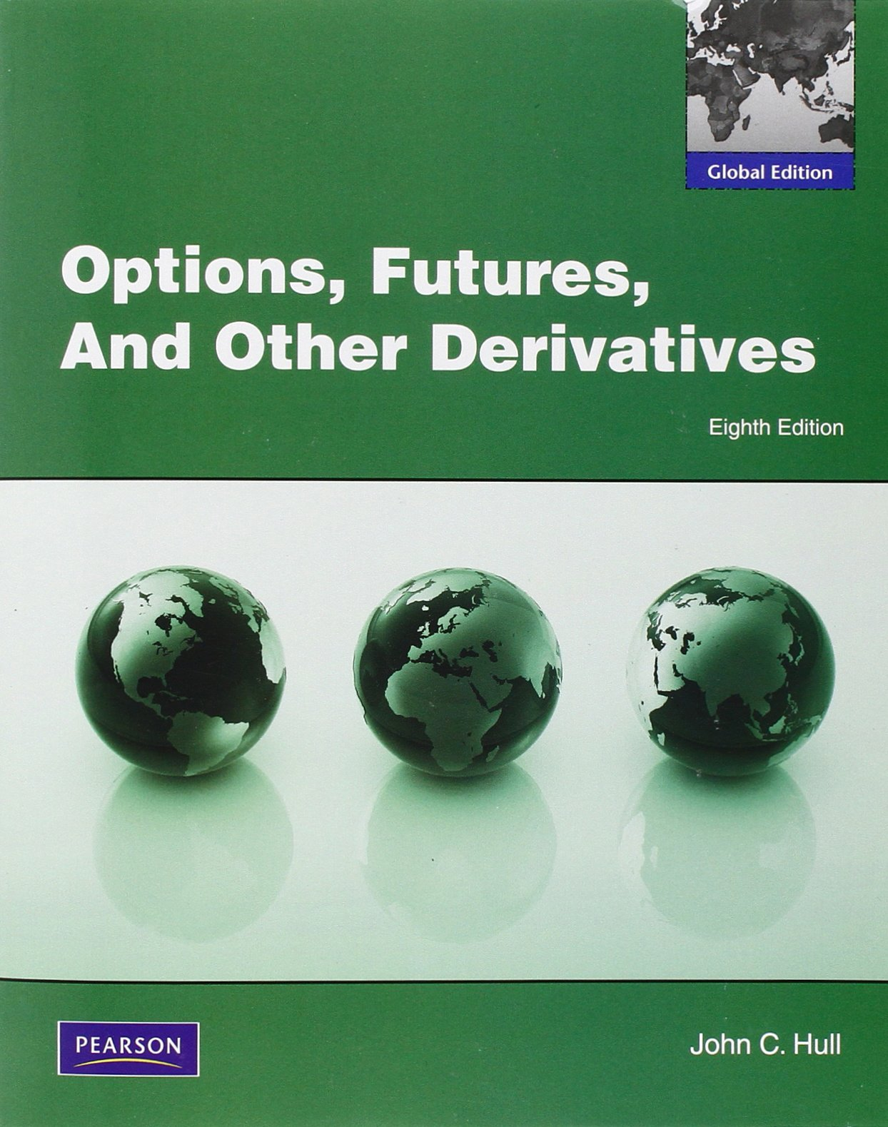 Options Futures And Other Derivatives 10th Edition Pdf