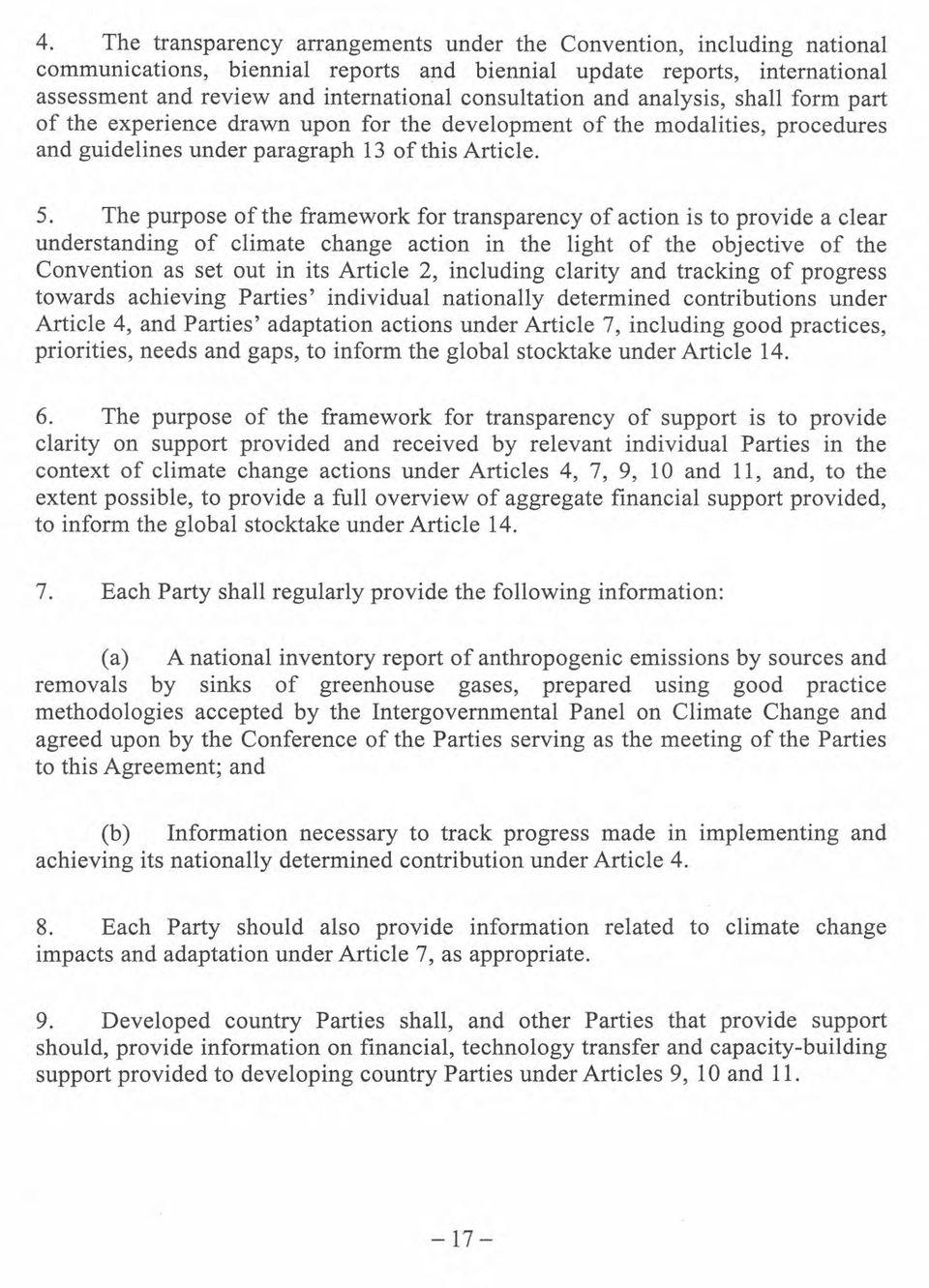 Paris Agreement Pdf Download
