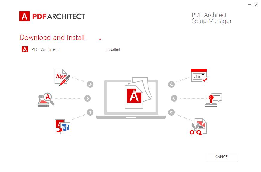 Pdf Architect 5 Install