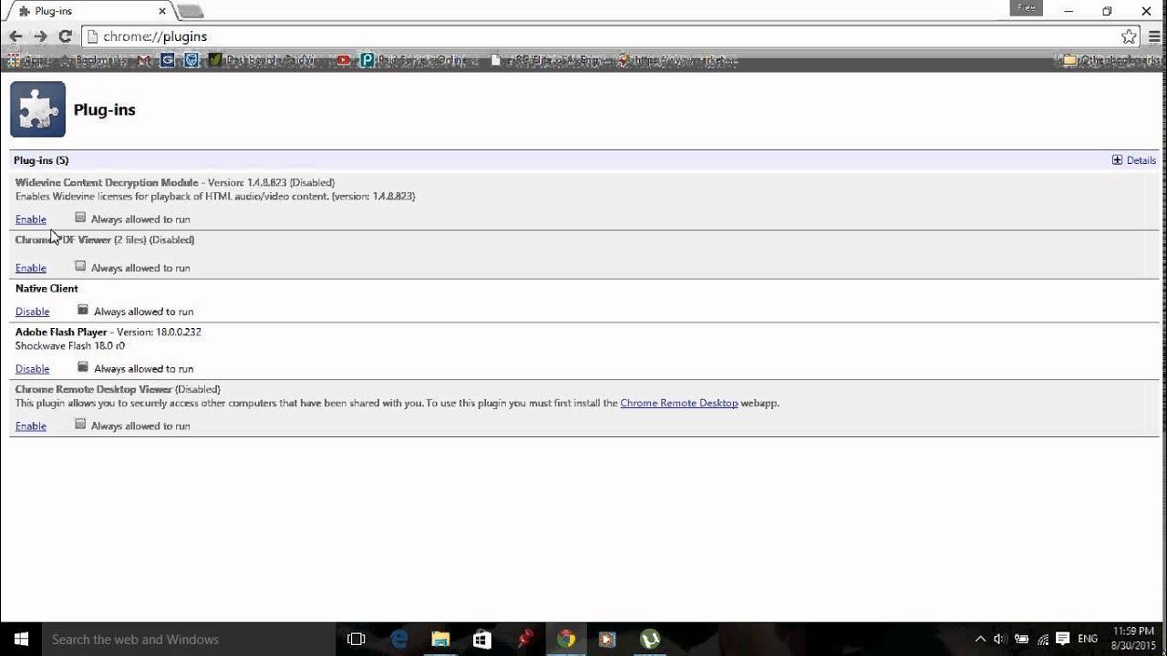 Pdf Reader Chrome Plugin