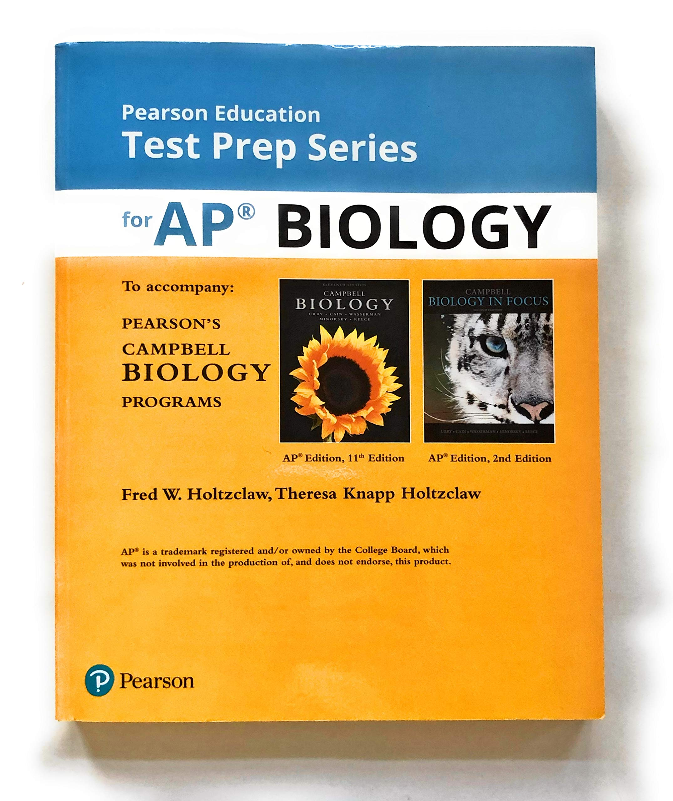 Pearson Ap Biology Textbook Pdf