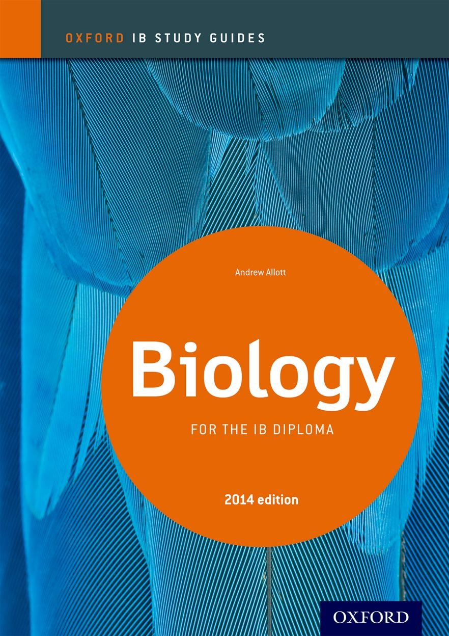 Pearson Ib Biology Textbook Pdf