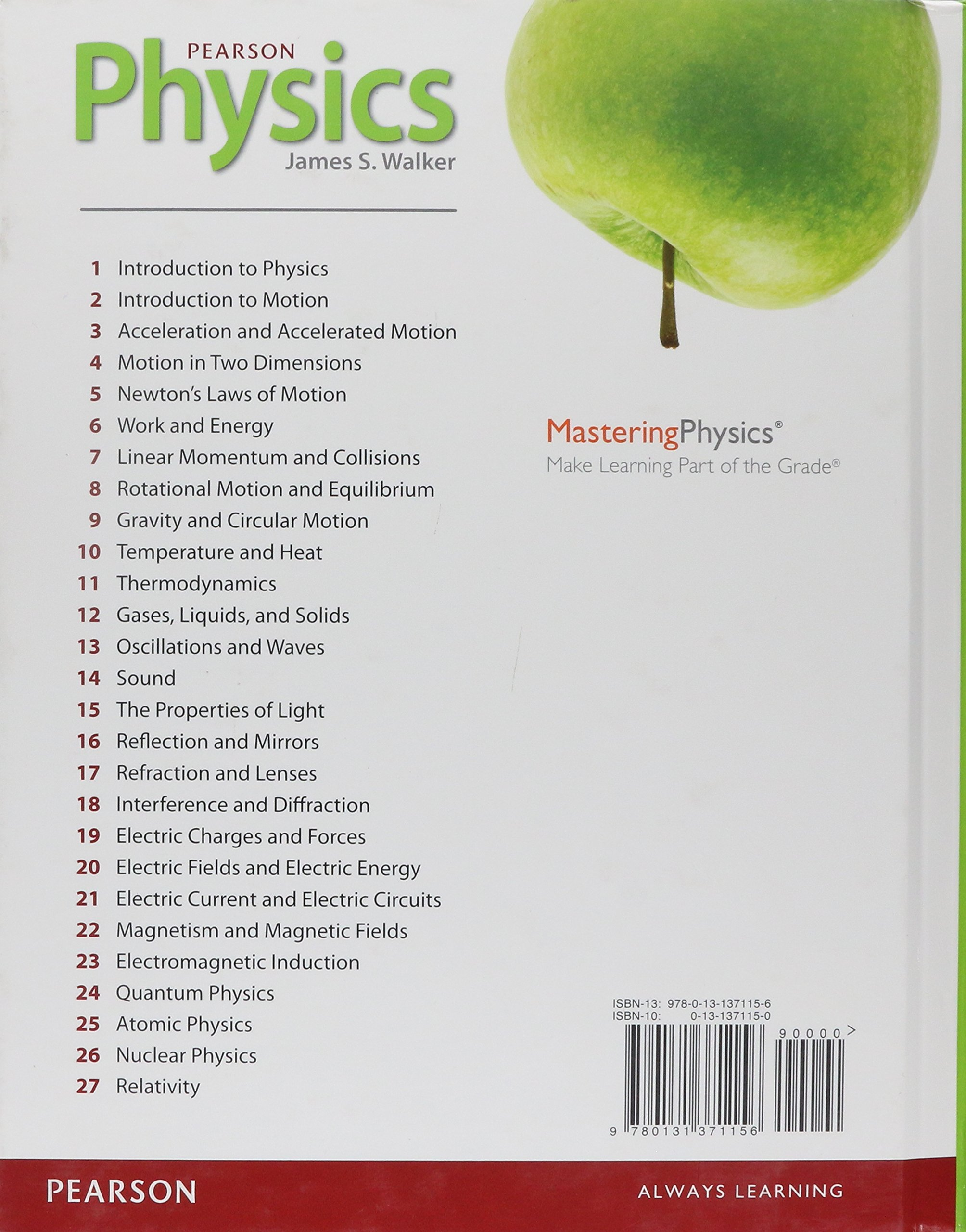 Pearson Physics Textbook Pdf