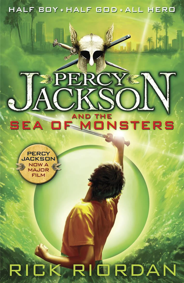 Percy Jackson Books Pdf Archive