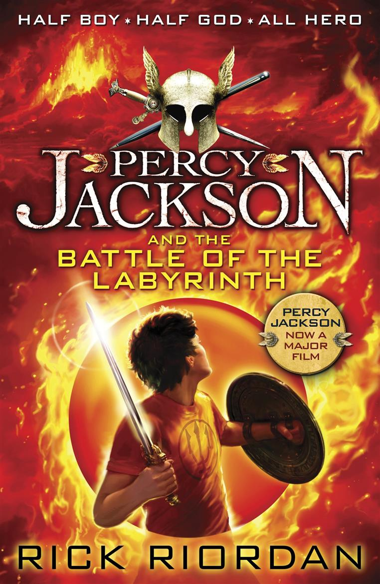 Percy Jackson Books Pdf Download