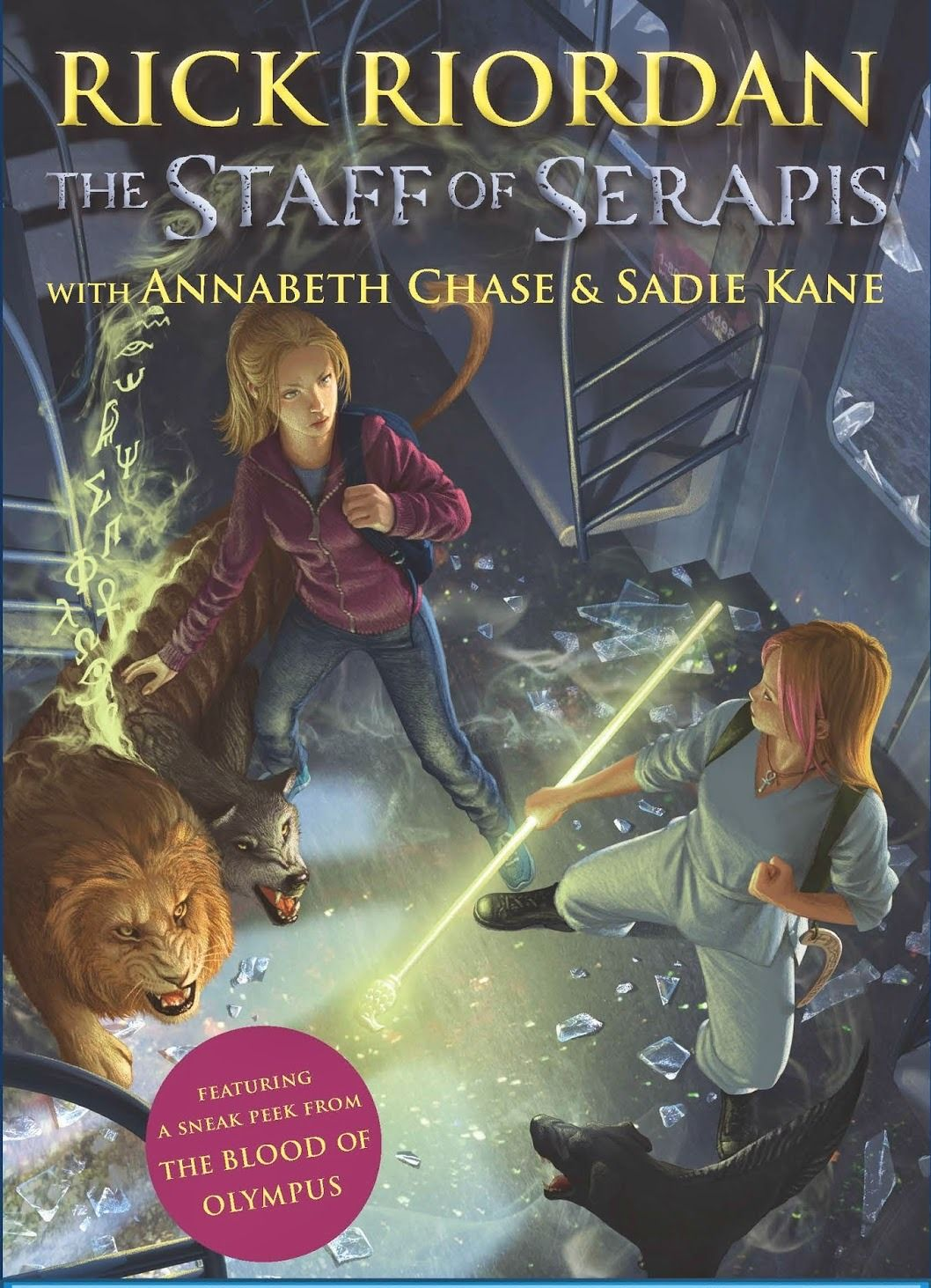 Percy Jackson Books Pdf In Order