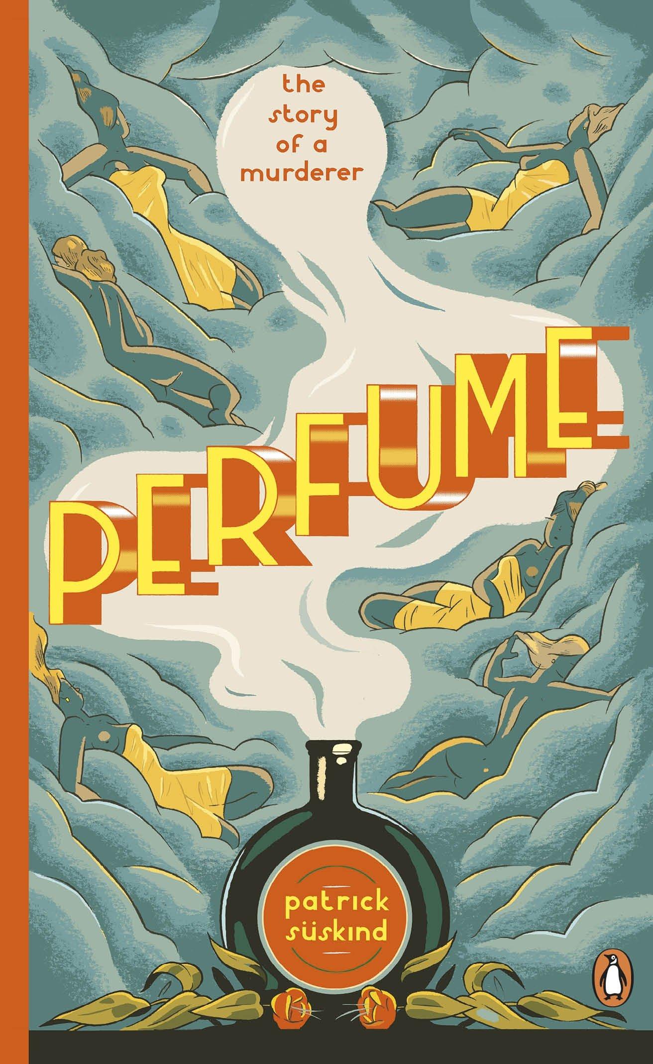 Perfume Patrick Suskind Pdf Download