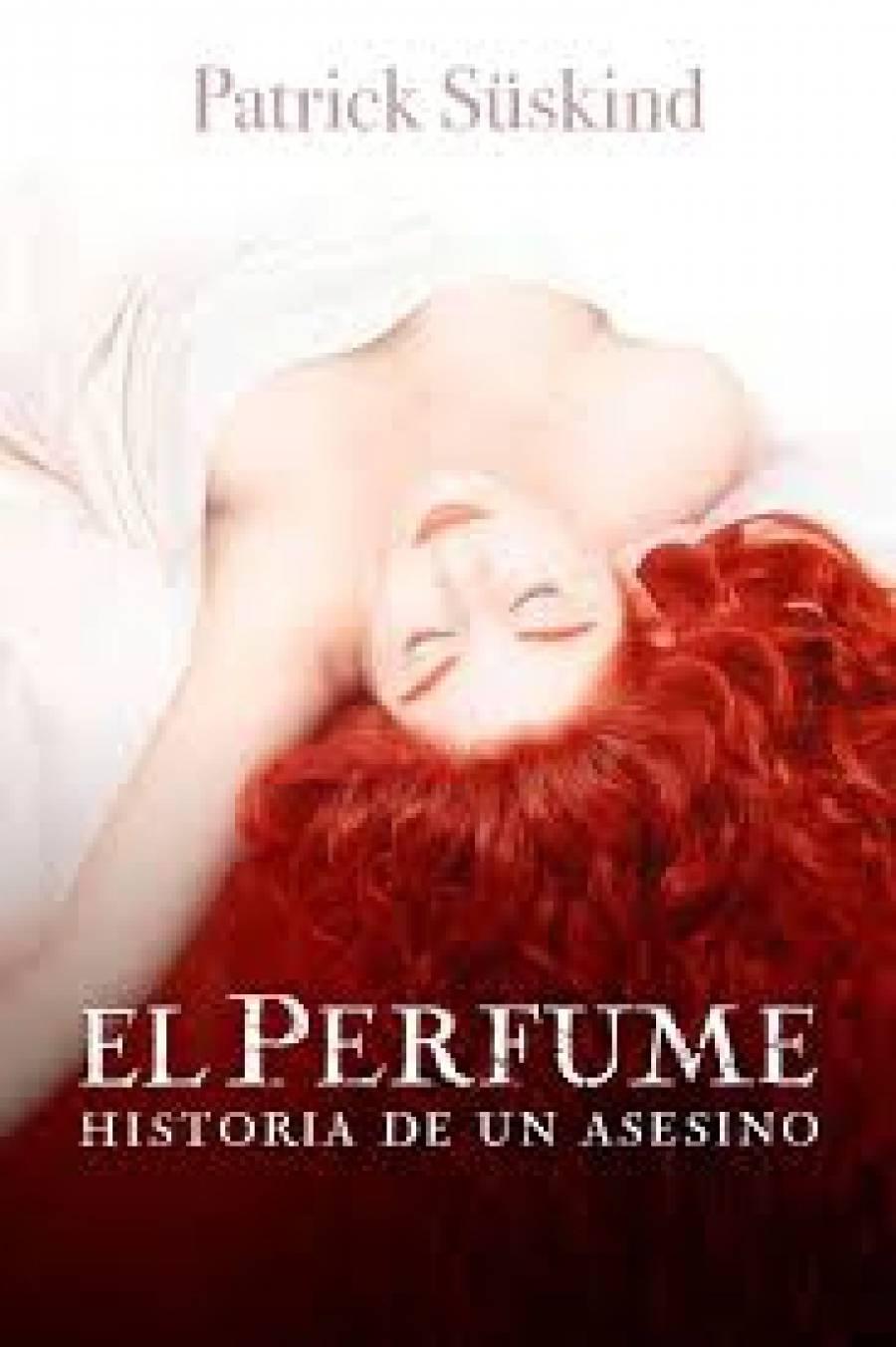 Perfume Patrick Suskind Pdf