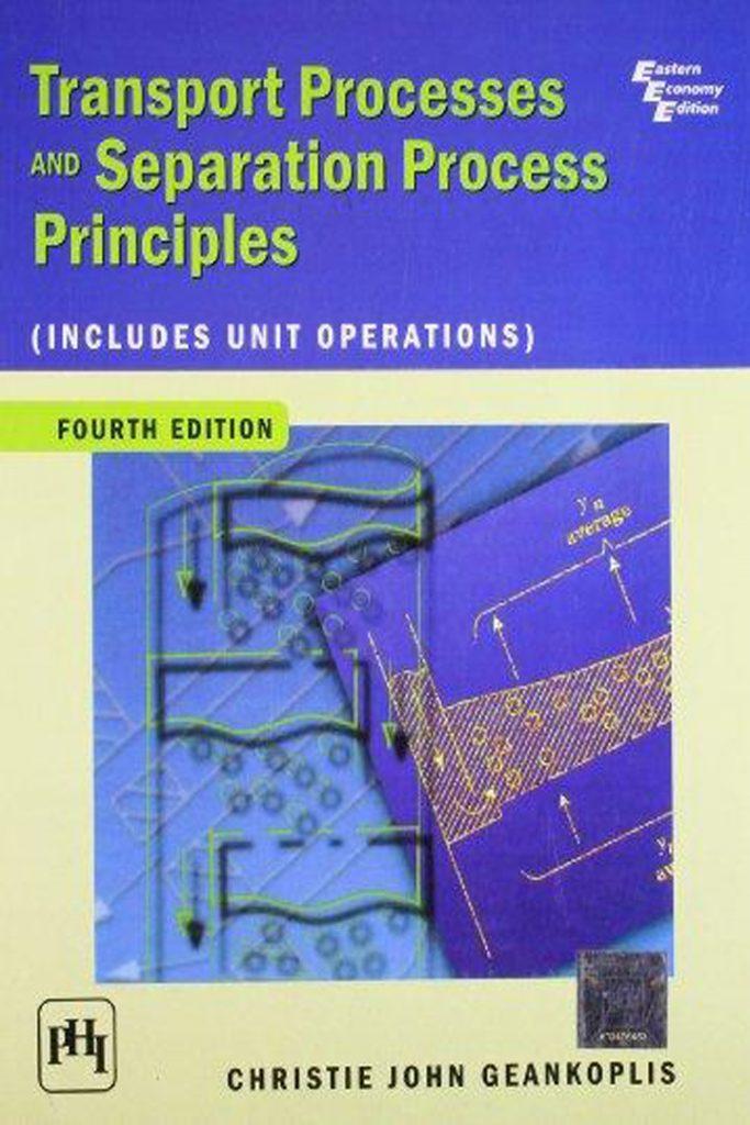 Perry's Chemical Engineering Handbook Pdf