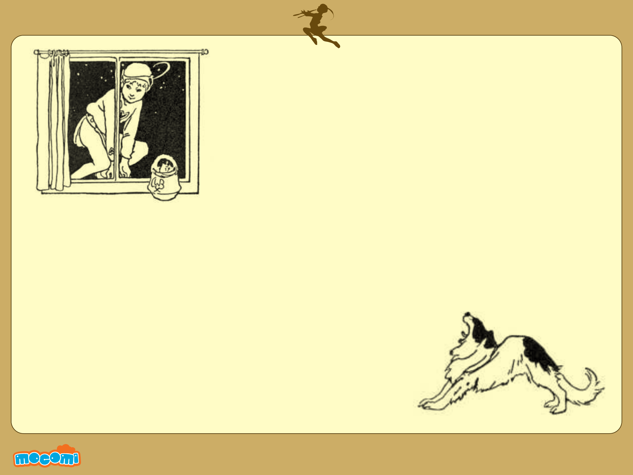 Peter Pan Story Pdf