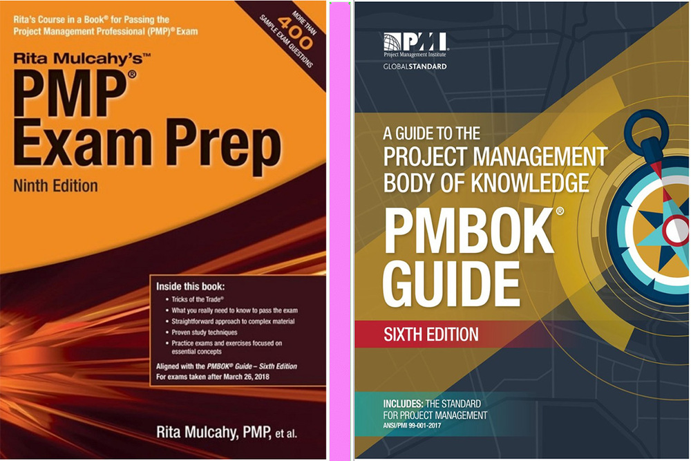 Pmbok Guide Sixth Edition Pdf