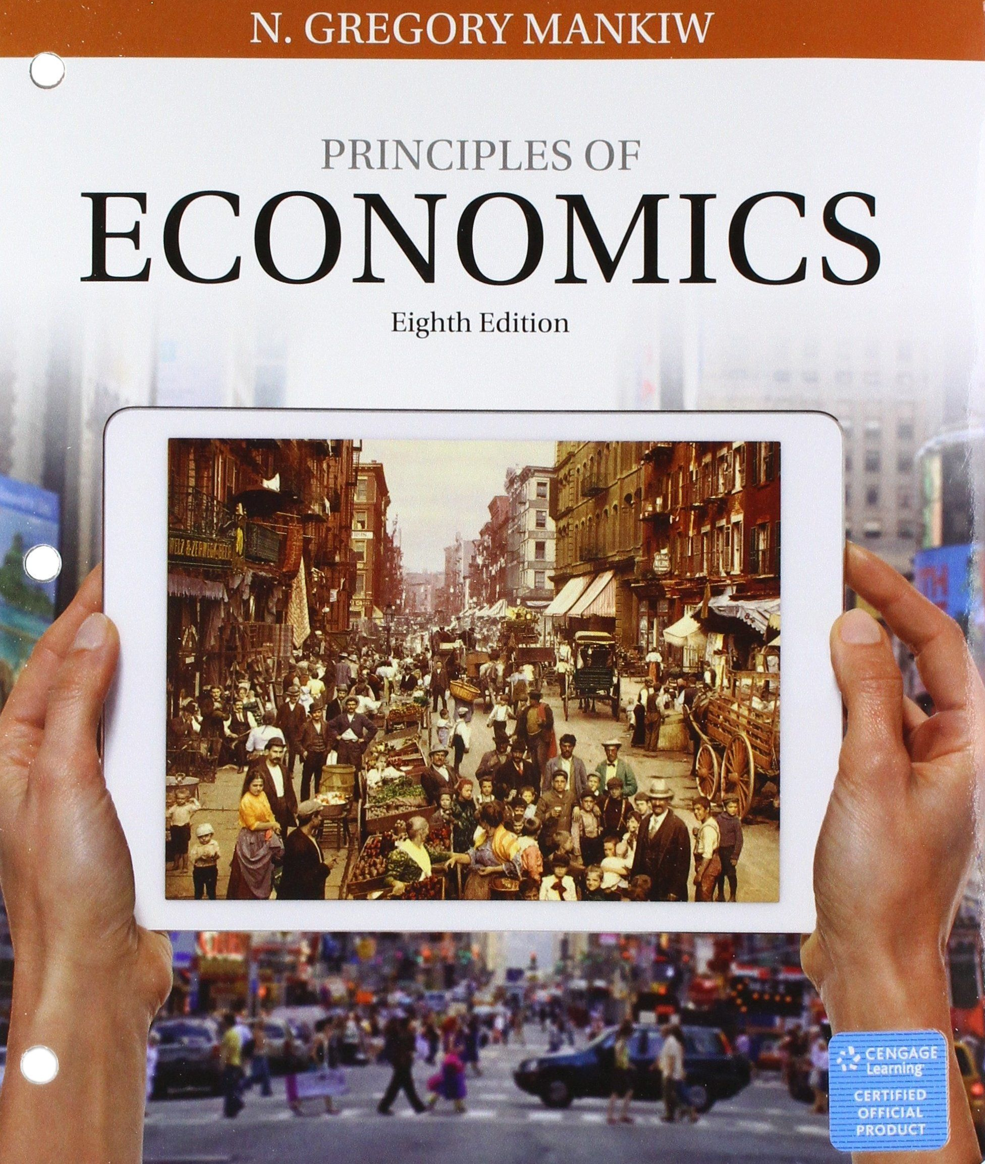Principles Of Macroeconomics 8th Edition Pdf