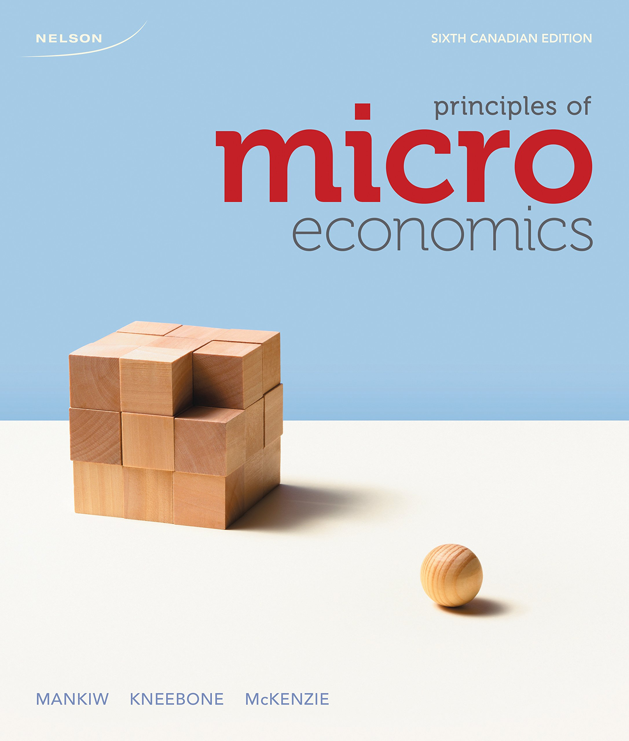 Principles Of Microeconomics 8th Edition Pdf