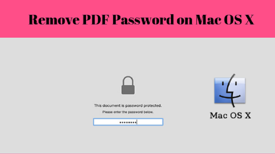 Print Locked Pdf Mac