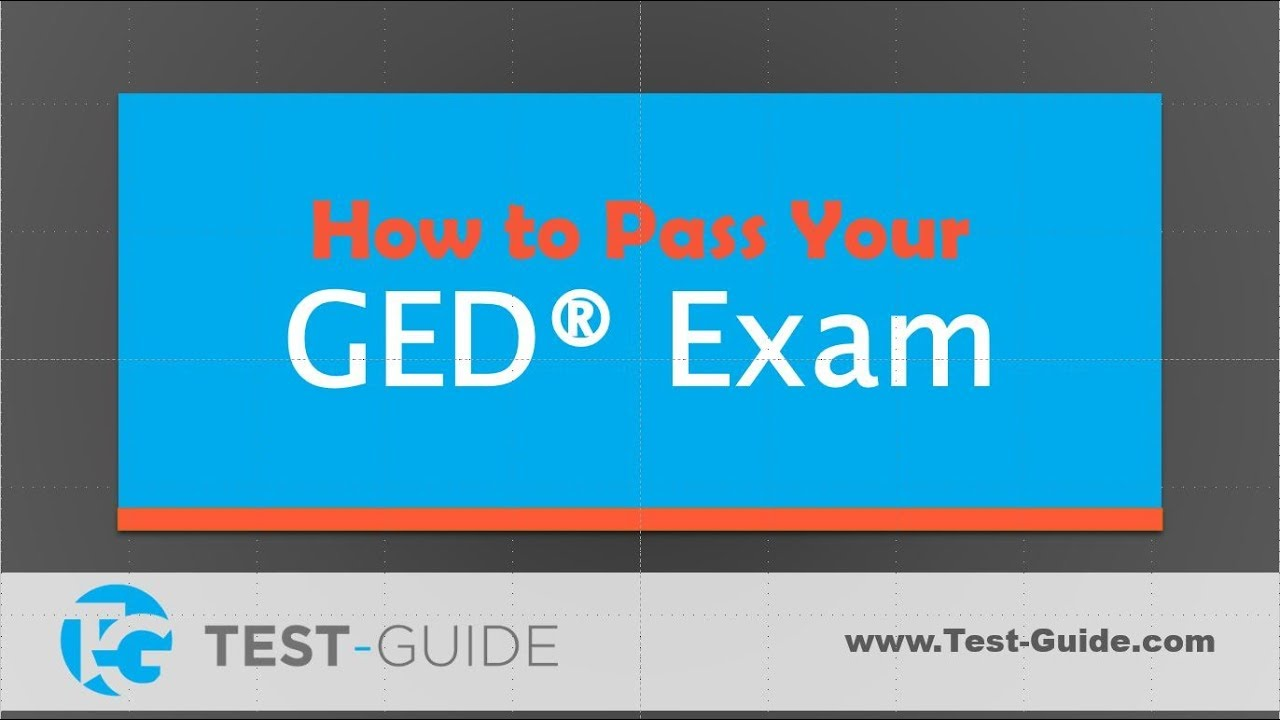 Printable Ged Practice Test With Answers Pdf 2020