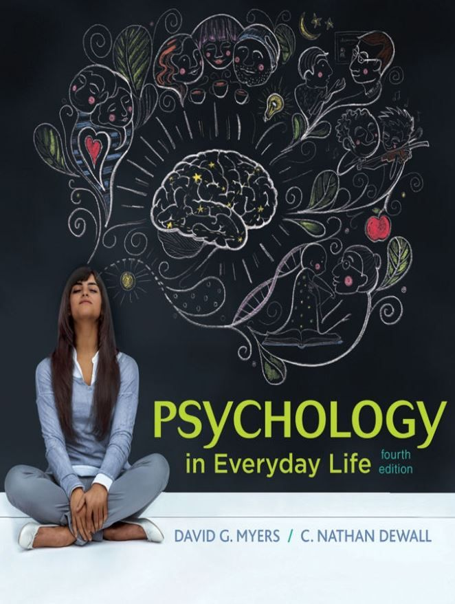 Psychology In Everyday Life 4th Edition Pdf Free Download