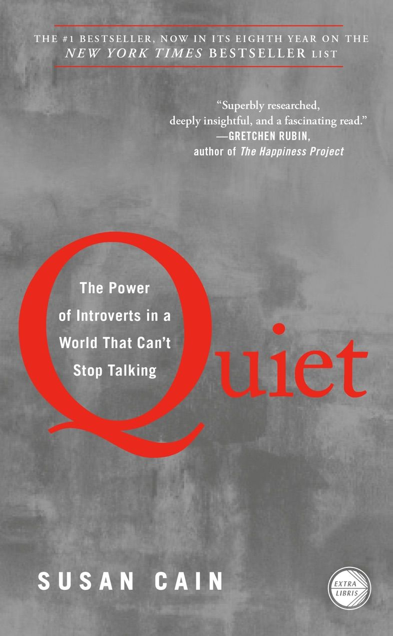 Quiet Susan Cain Pdf Free Download
