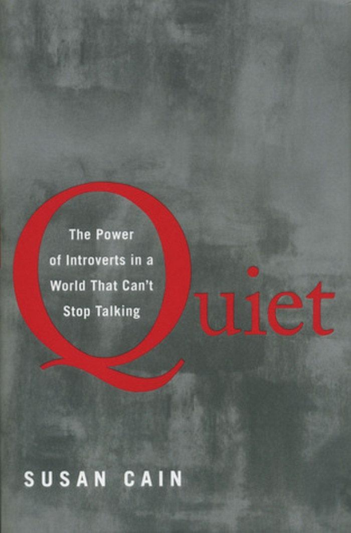 Quiet Susan Cain Pdf Ita