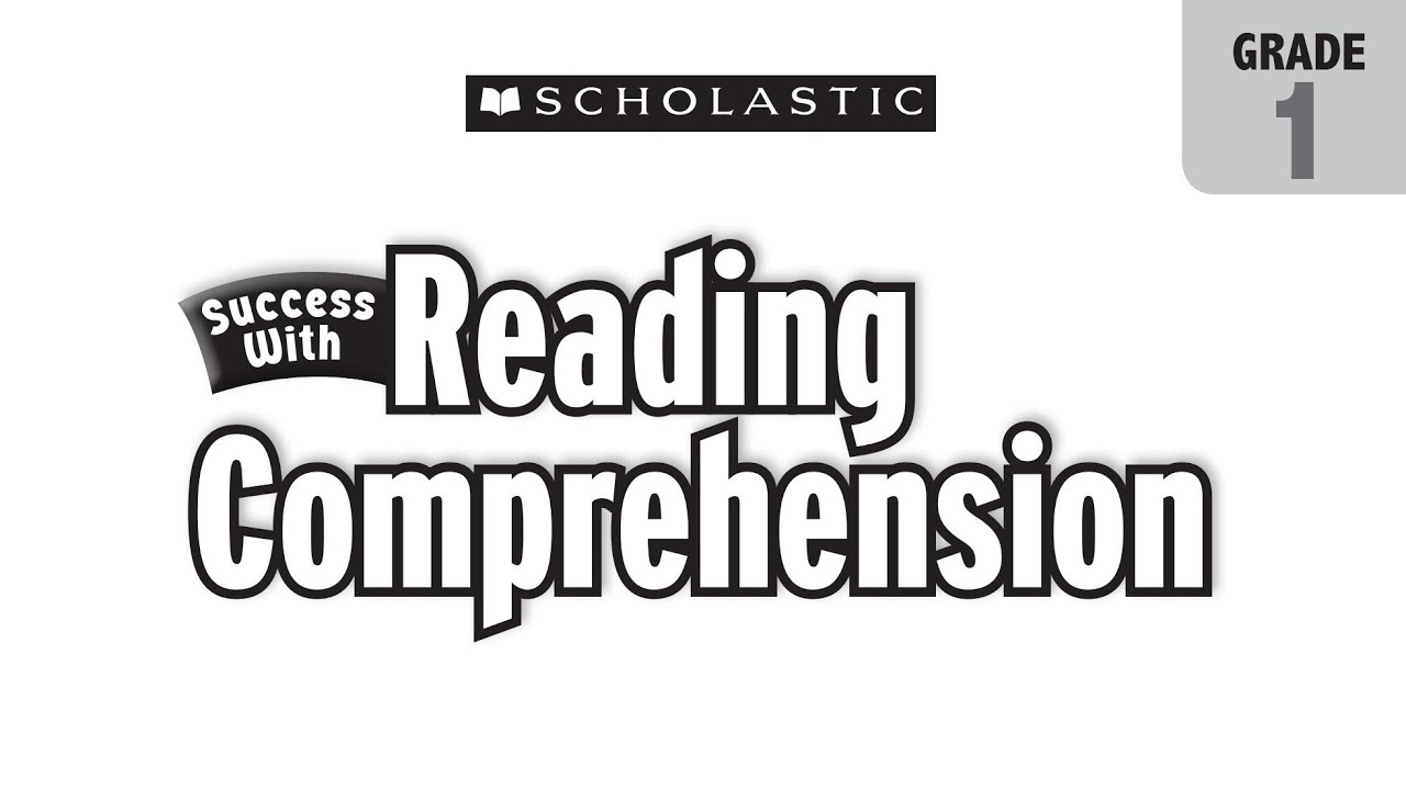 Reading Comprehension For Grade 1 Pdf
