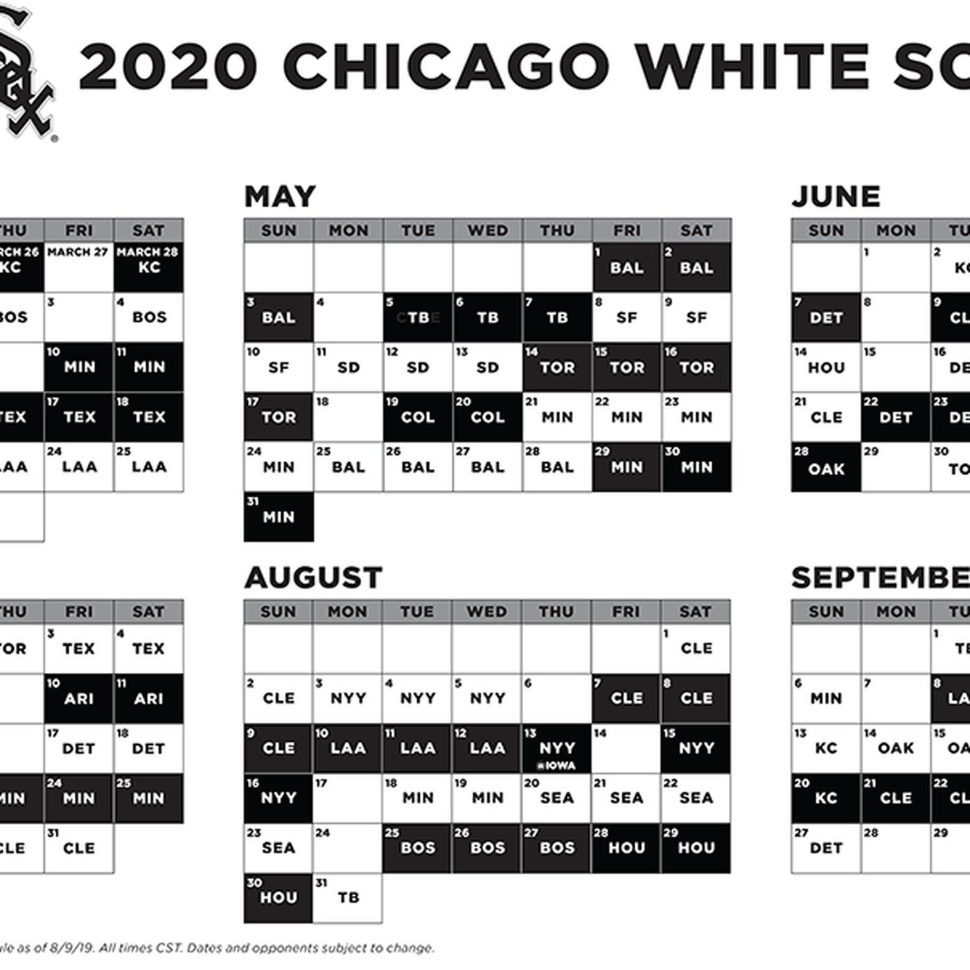 Red Sox Schedule 2018 Pdf