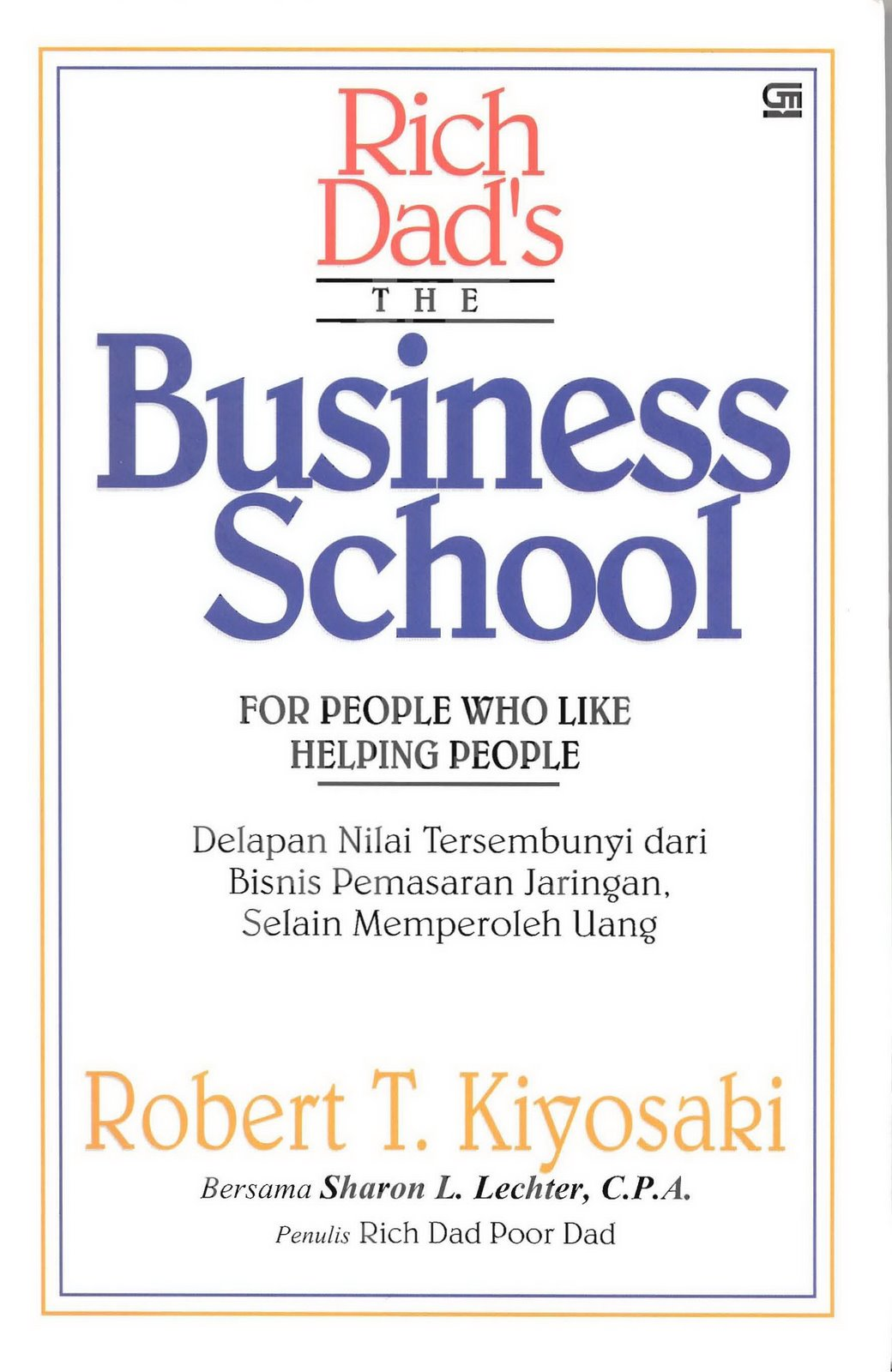 Rich Dad Poor Dad Pdf Free Download Indonesia