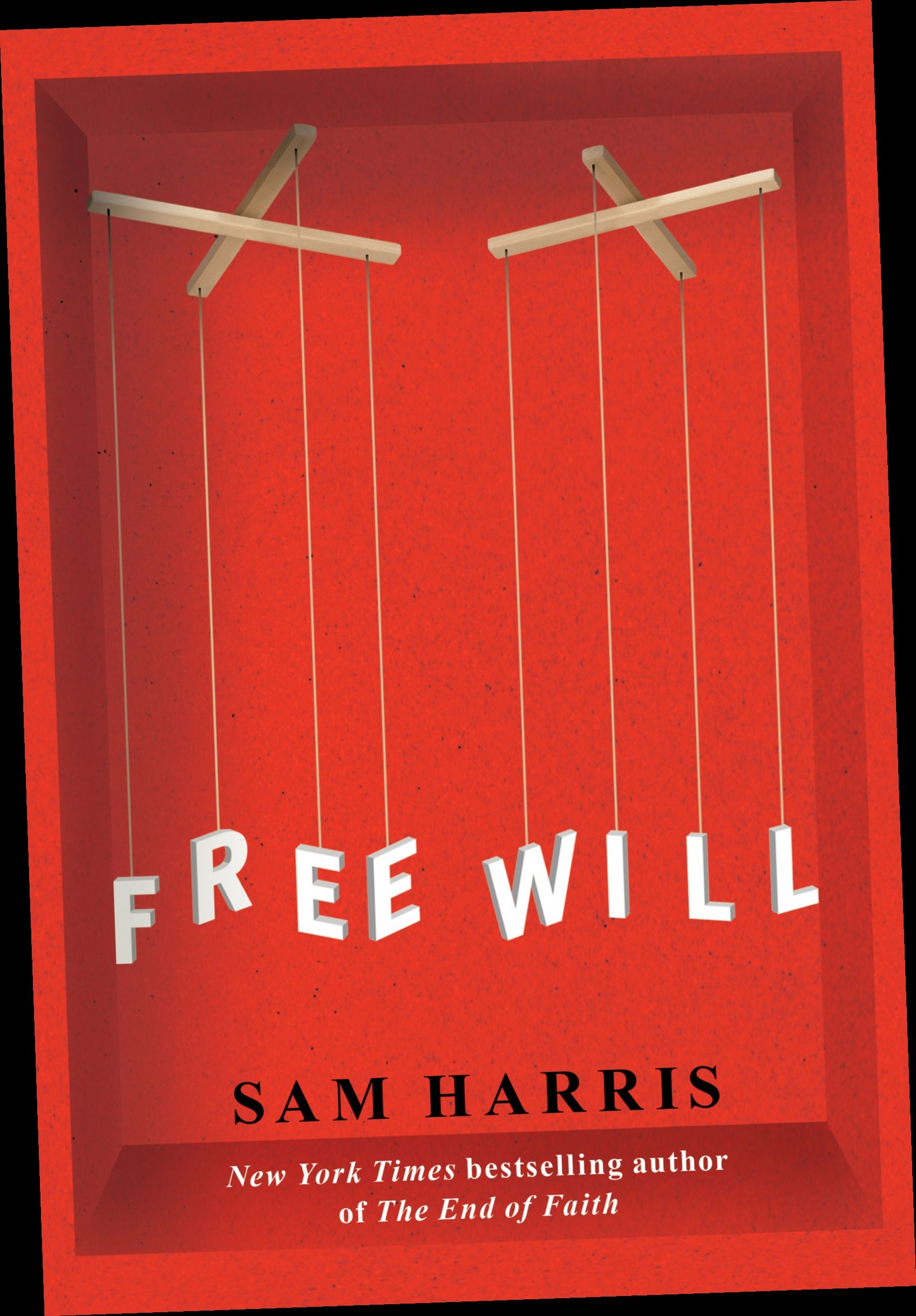 Sam Harris Free Will Pdf Free Download