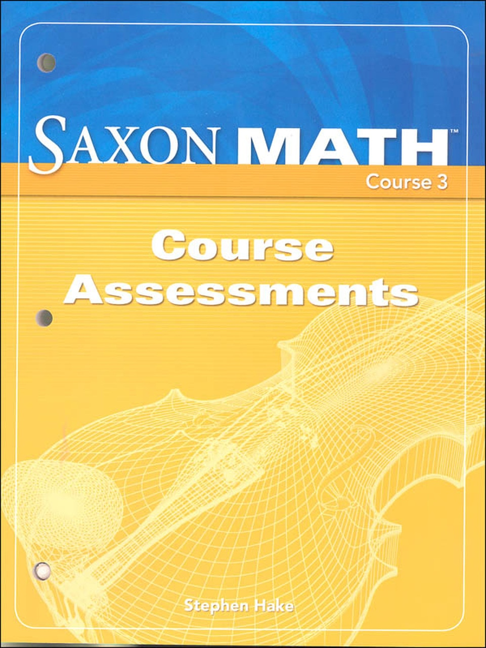 Saxon Math Course 3 Cumulative Test Pdf