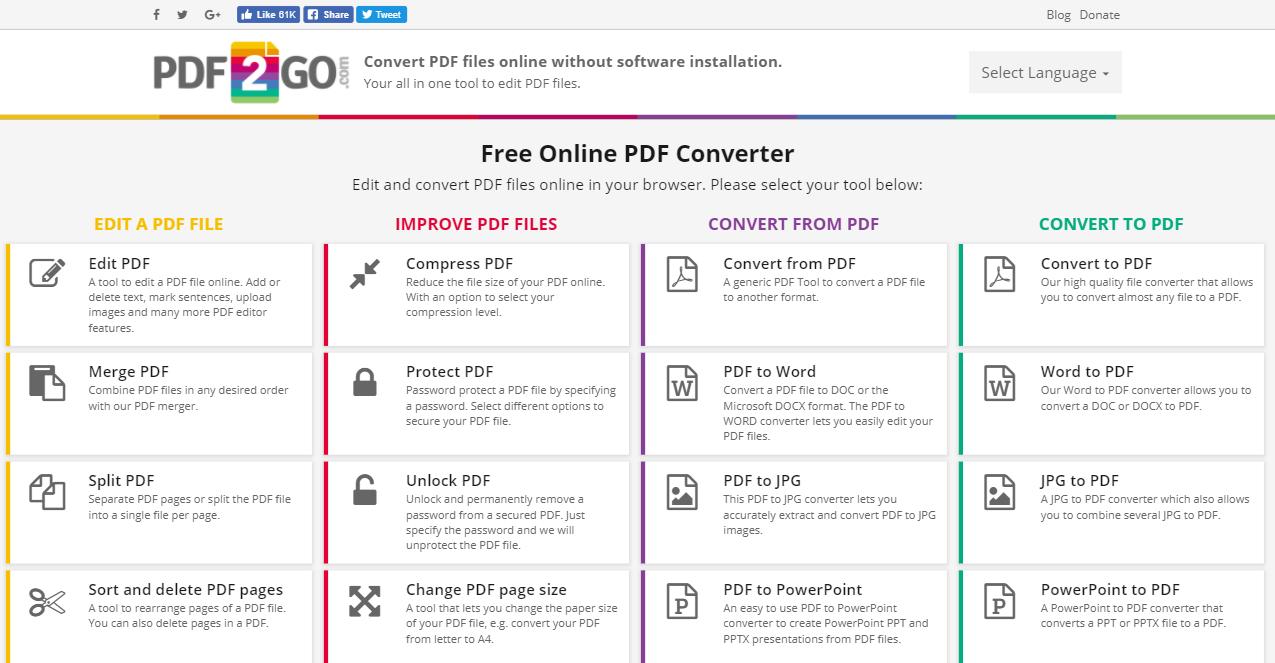 Searchable Pdf Converter