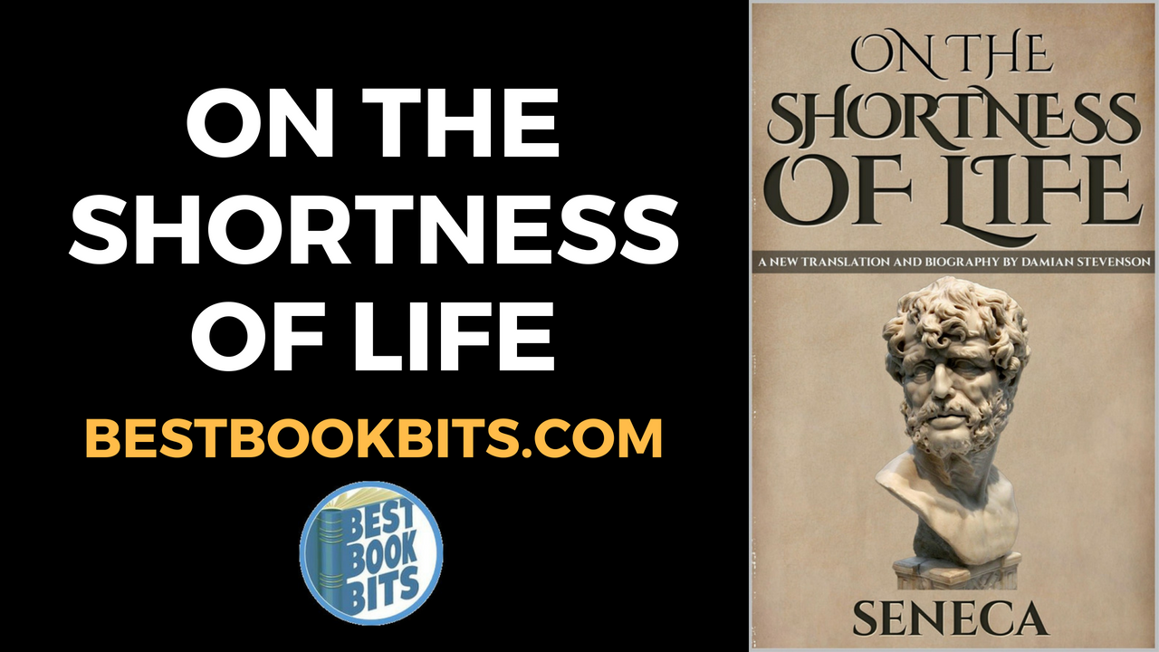 Seneca On The Shortness Of Life Pdf Download