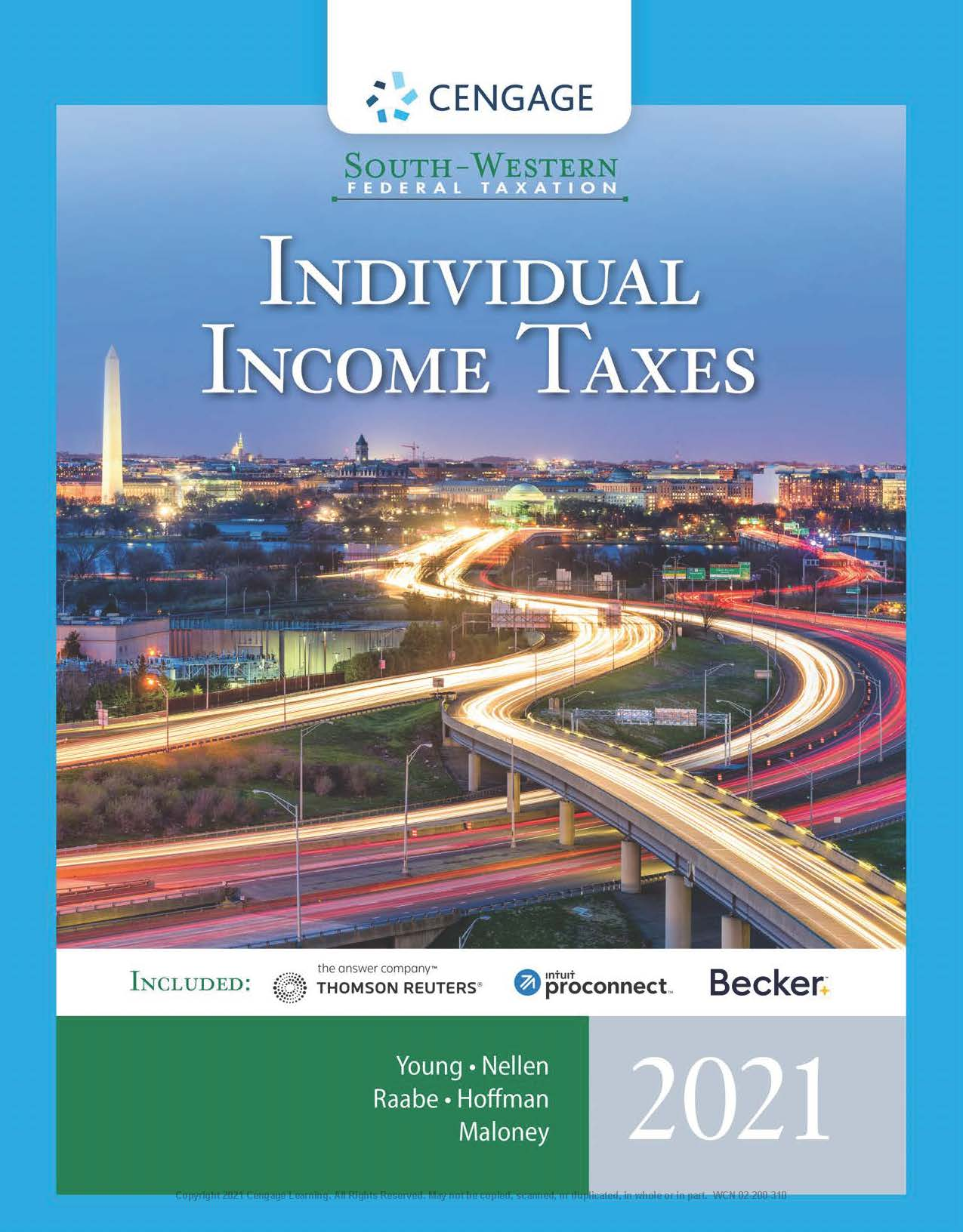 South Western Federal Taxation 2019 Pdf Free