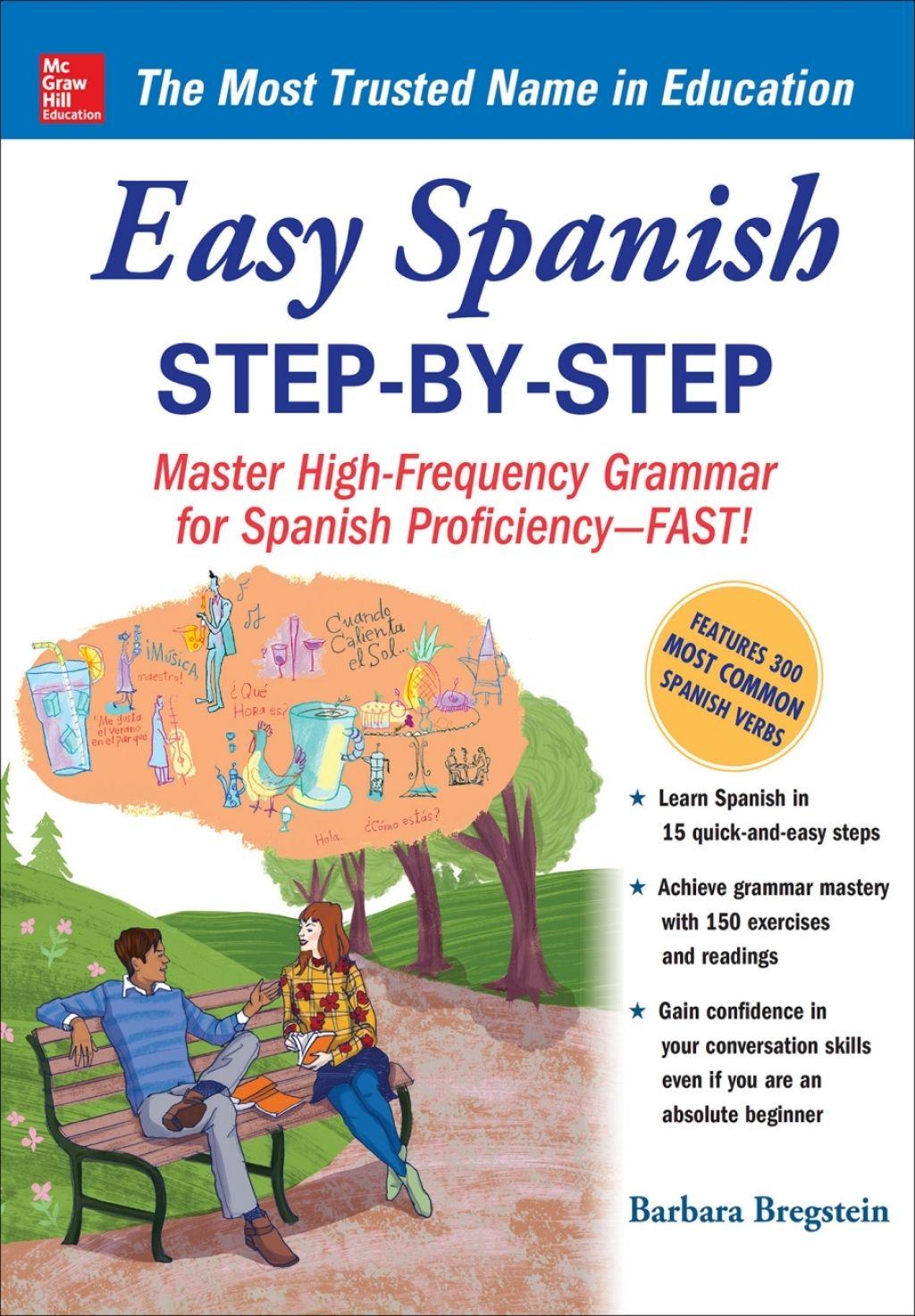 Spanish Workbook For Beginners Pdf Free