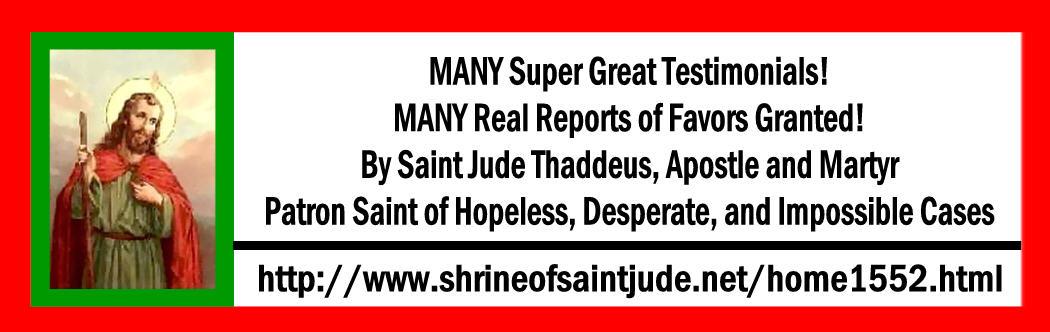 St Jude Novena Pdf Philippines