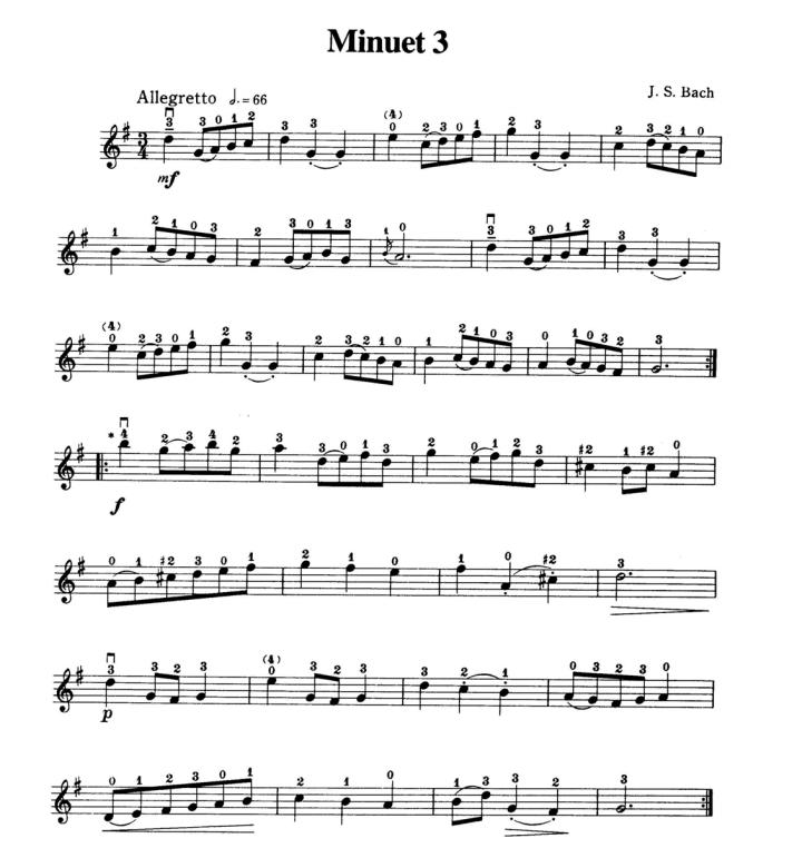 Suzuki Violin Book 3 Pdf Free Download